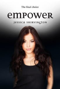 Empower: The Violet Eden Chapters #5