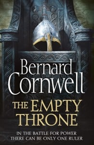 The Empty Throne (The Warrior #8)