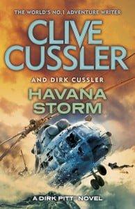 Havana Storm (Dirk Pitt #23)