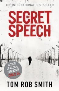 The Secret Speech (Leo Demidov #2)