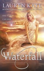 Waterfall (Teardrop Trilogy #2)
