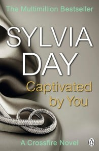 Captivated by You (Crossfire #4)