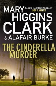 The Cinderella Murder (Under Suspicion #1)