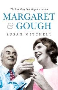 Margaret and Gough