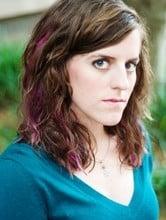 Claire Legrand