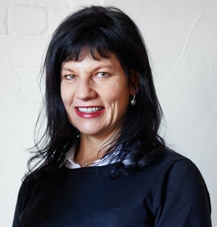 Jane Godwin