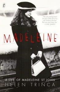 Madeleine: A Life of Madeleine St John