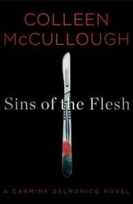 Sins of the Flesh (Carmine Delmonico #5)