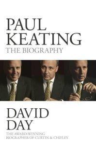 Paul Keating: The Biography
