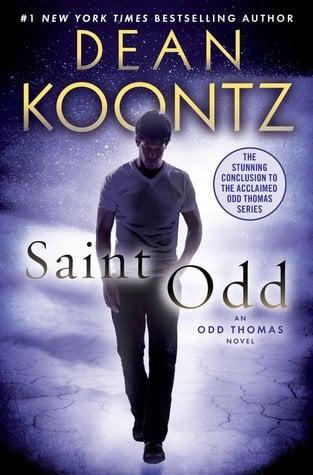 Saint Odd (Odd Thomas #7)