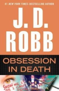 Obsession in Death (In Death #40)
