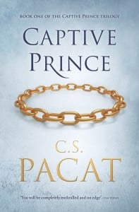 Captive Prince (Captive Prince #1)