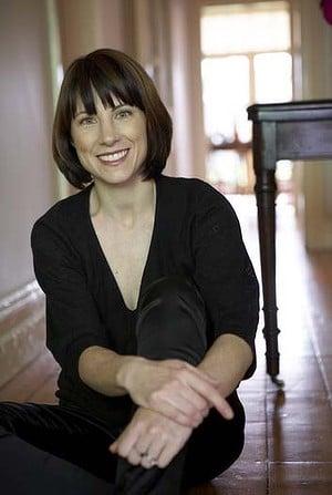Lisa Gorton