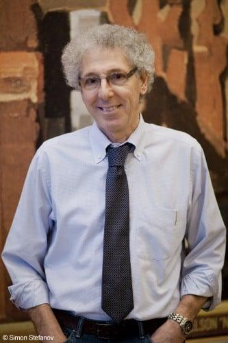 Mike Dumbleton