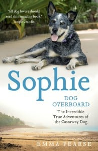 Sophie, Dog Overboard
