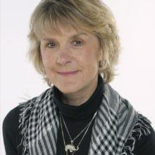Corinne Fenton