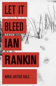 Let It Bleed (Inspector Rebus #7)