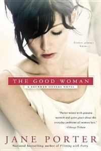 The Good Woman (Brennan Sisters #1)