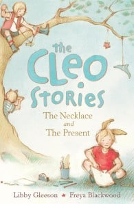 The Cleo Stories: The Necklace and the Present (The Cleo Stories #1)