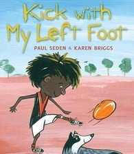 Kick with My Left Foot