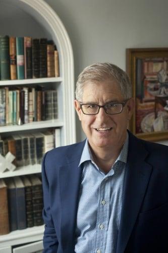 Jonathan Galassi