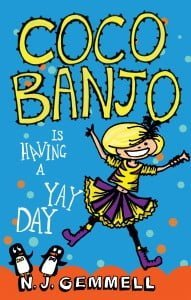 Coco Banjo is Having a Yay Day