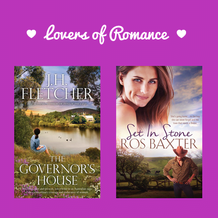 Two New Romances to Light Up Your Life