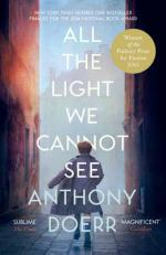 For Our Next Live Book Club… All the Light We Cannot See by Anthony Doerr
