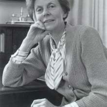 Jill K. Conway