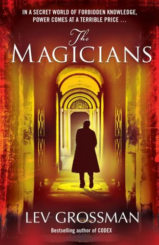 The Magicians (The Magicians #1)