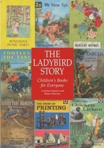 The Ladybird Story