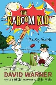 Big Switch (Kaboom Kid #1)
