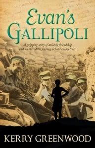 Evan's Gallipoli