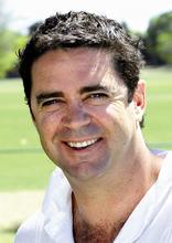 Garry Lyon
