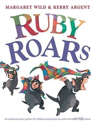 Ruby Roars