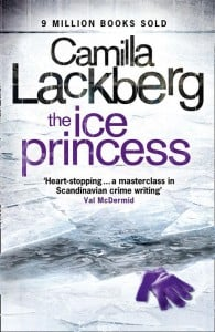 The Ice Princess (Patrik Hedström #1)
