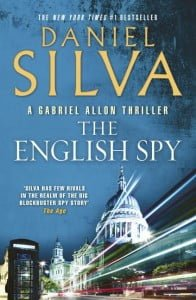 The English Spy (Gabriel Allon #15)