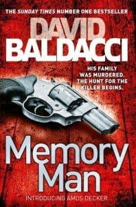 Memory Man (Amos Decker #1)
