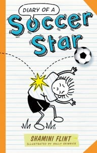 Diary of a Soccer Star
