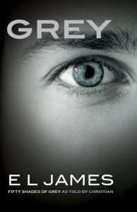Grey (Fifty Shades #4)
