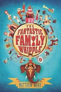 Fantastic Family Whipple