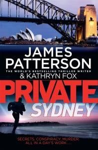 Private Sydney (Private #10)