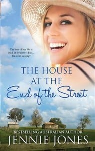The House at the End of the Street (Swallows Fall #3)