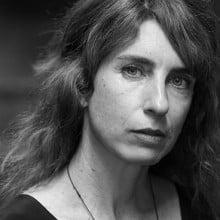 Mireille Juchau
