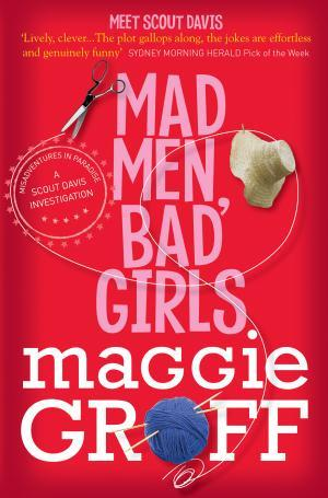 Mad Men, Bad Girls (Scout Davis #1)