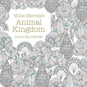 Millie Marotta's Animal Kingdom