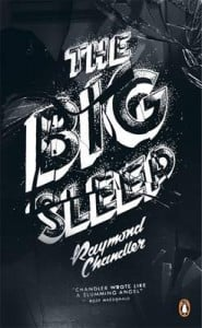 The Big Sleep (Philip Marlowe #1)