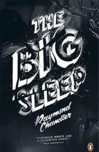 The Big Sleep (Philip Marlowe #1)