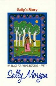 Sally's Story My Place for Young Readers
