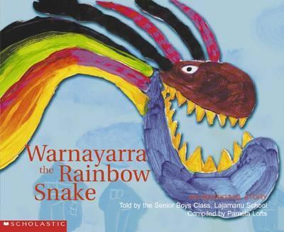 Warnayarra: the Rainbow Snake